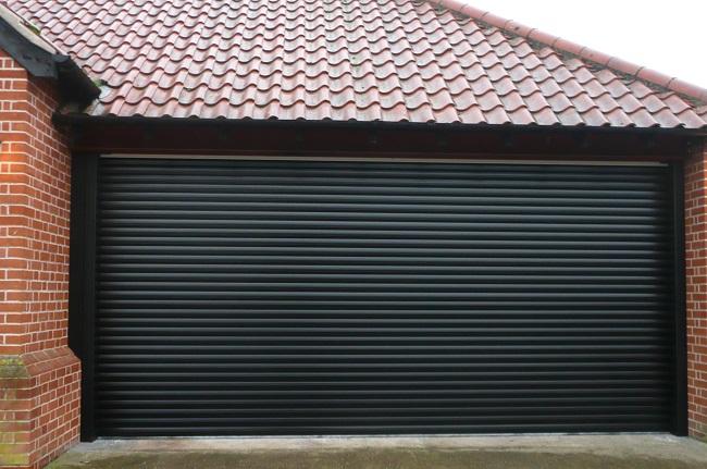 melbourne roller shutters