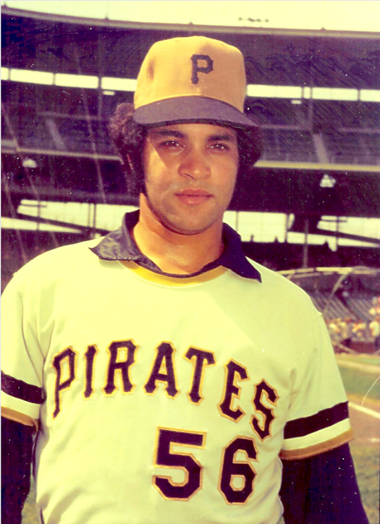 Juan Jimenez 1974
