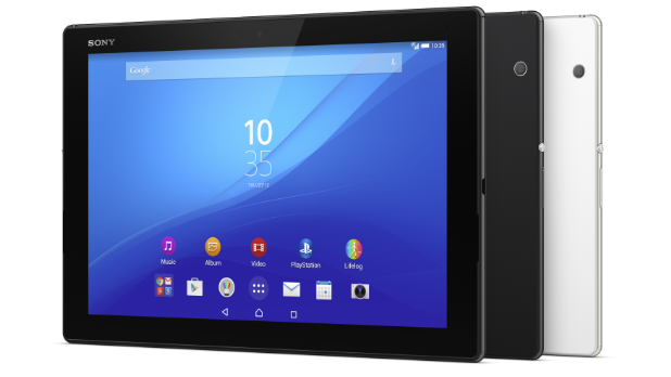 Sony Xperia Z4 Tablet now available in the Philippines for Php42,990