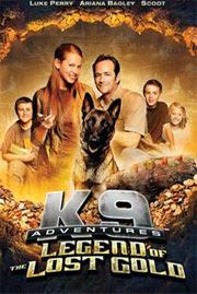 descargar JK-9 Adventures: Legend of the lost gold gratis, K-9 Adventures: Legend of the lost gold online