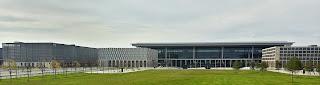 Flughafen-Projekt BER kommt voran Entrauchungsanlage wird noch einmal gebaut, aus Der Tagesspiegel