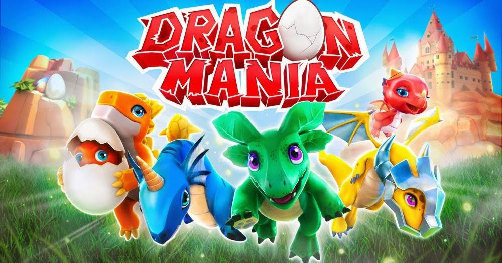 Games Dragon Mania Legends Hack Tool
