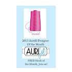 2013 Aurifil Designers of the Month