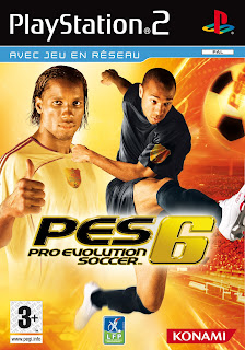 Download Game Pes 6 For PC + Patch Update 2014