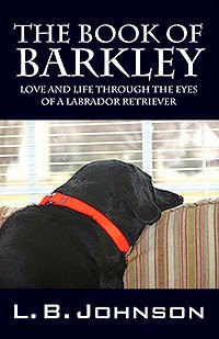 The Blog of Barkley