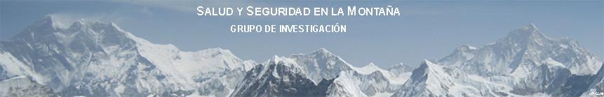 Salud y Seguridad en la Montaña