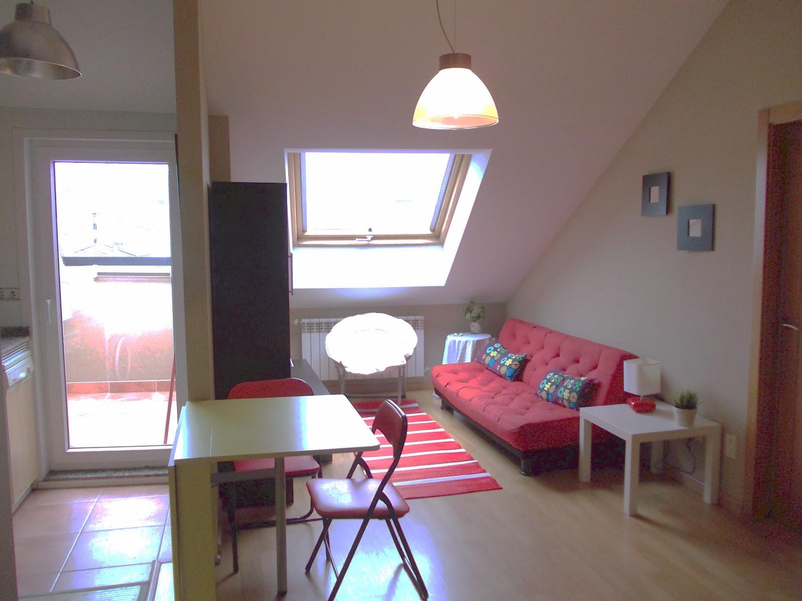 Viviendas coru a viviendas coru a apartamento en alquiler for Alquiler jardines de hercules