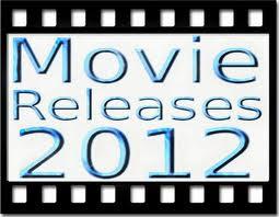 Film Bioskop Agustus 2012