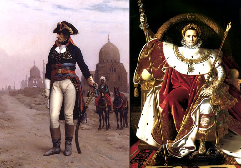 Reflections on A Journey to St Helena: Napoleon: General ...