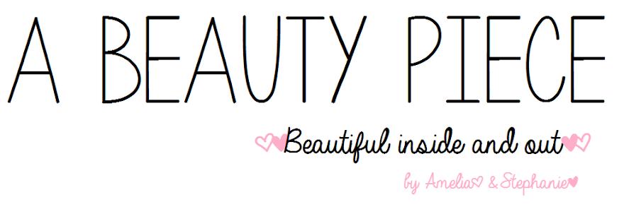 A Beauty Piece