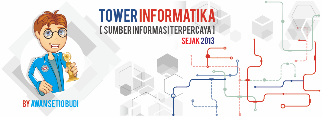 TOWER INFORMATIKA