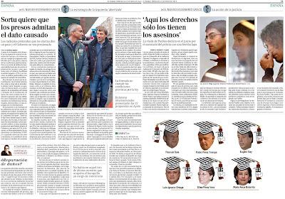 Jose María Aznar, el mejor Presidente de la Historia de la España democrática, es entrevistado en Antena 3 el 21/05/2013