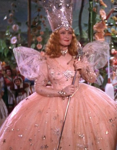 The Wizard Of Oz Quotes Glinda Good Witch. QuotesGram