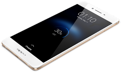 Oppo R7S, los mejores móviles chinos