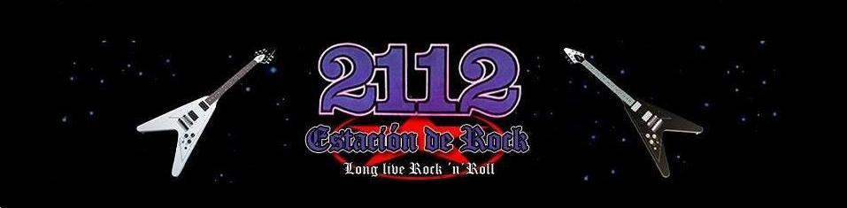 2112 ESTACION DE ROCK