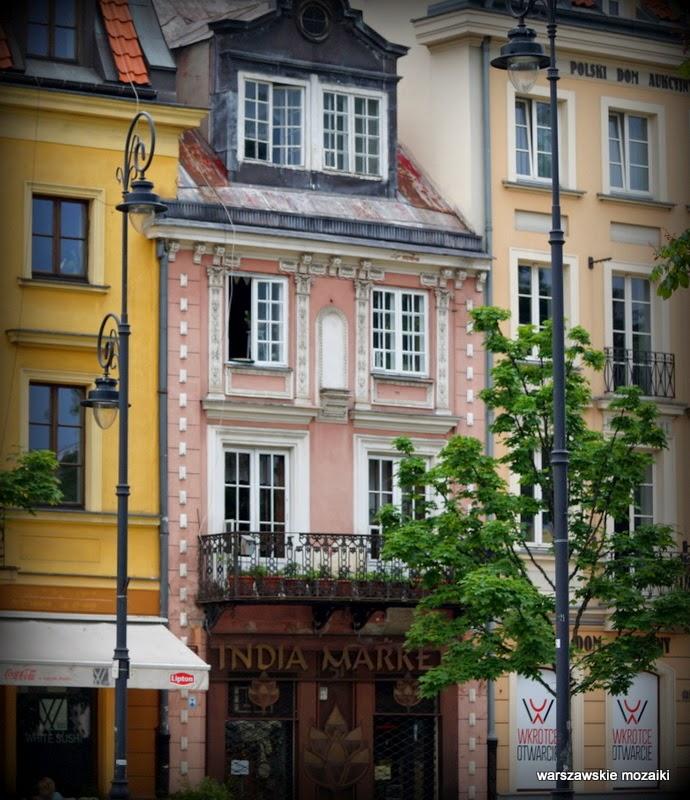 Krakowskie Przedmieście 31 Warszawa