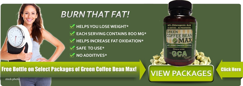 For more information on the Green Coffee Bean Max Offer, please visit