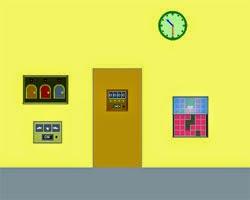 Juegos de Escape Gatamari Escape 22