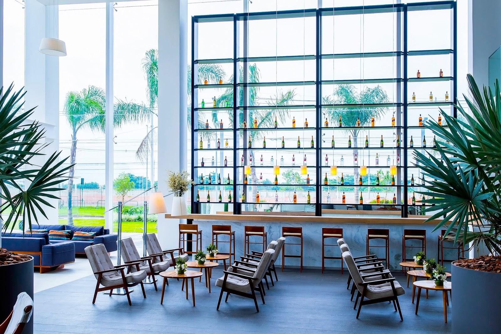 Festas de r veillon 2019 hotel grand mercure promove for Design hotel lizum 1600