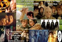 Los Hobbits 122° Aniversario de J.R.R. Tolkien