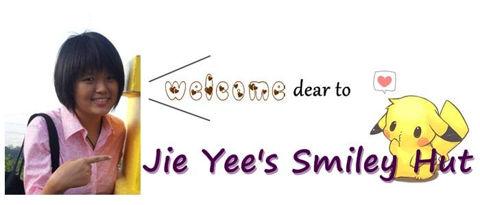 Jie Yee's Smiley Hut