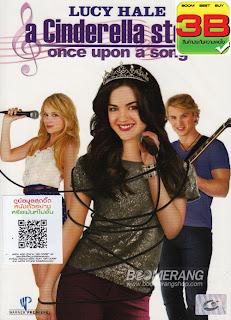 Cinderella Story-Once Upon a Song ซินเดอเรล่า 3 เสียงเพยงสื่อรักปิ๊ง [พากย์ไทย]