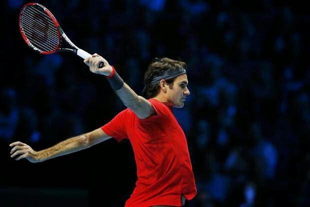 Federer-Wawrinka
