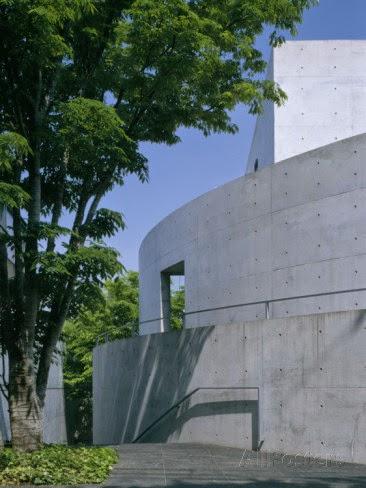 Vince 39 s army section 2 kidosaki house tadao ando for Kidosaki house