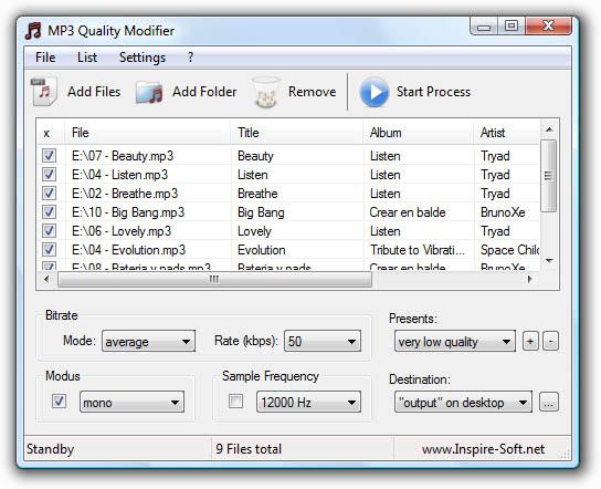 convertir fichier ogg en mp3 gratuit