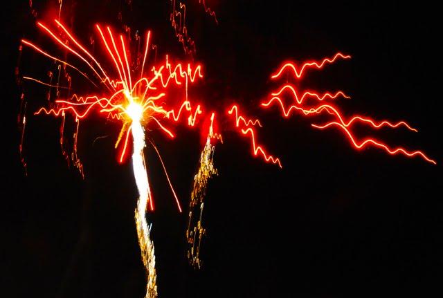 Firework 43