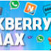 Globe BLACKBERRY MAX