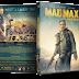 Capa DVD Mad Max Fury Road