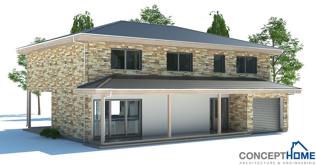 Affordable home plans economical house plans 2013 for Economical house plans
