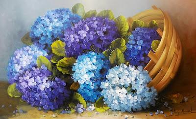 bodegones-canastos-con-flores