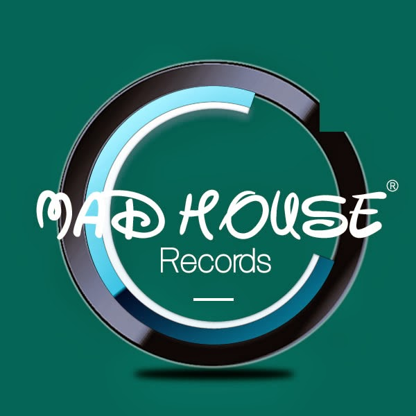 Mad House Records Logo
