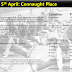 raahgiriday day cp delhi 5 April 2015 activity schedule