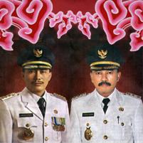 Segenap Pimpinan, Pelaksana & Penyuluh Pertanian pada BKP5K Kab.Cirebon mengucapkan :