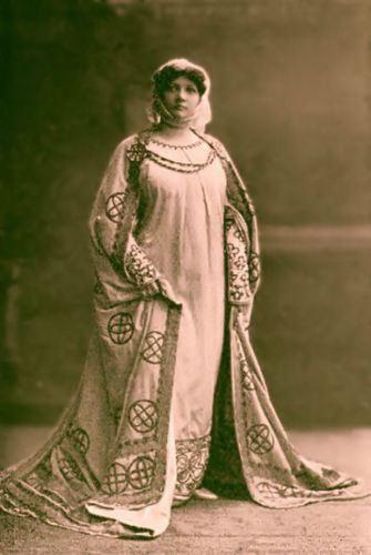 GREAT GERMAN SOPRANO ERNA DENERA (1881-1938) CD