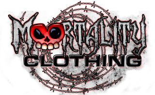 MORTALITY CLOTHING