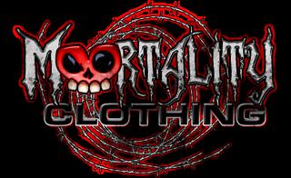 MORTALITY CLOTHING