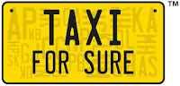 Get Free 1500 Rs Wallet Balance On Taxiforsure  : BuyToEarn