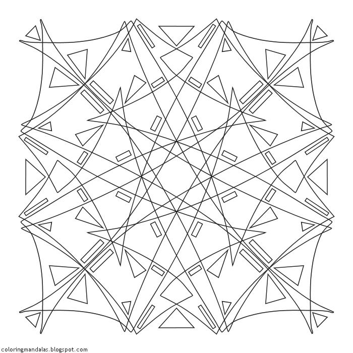 Coloring Mandalas 50 Inner Will