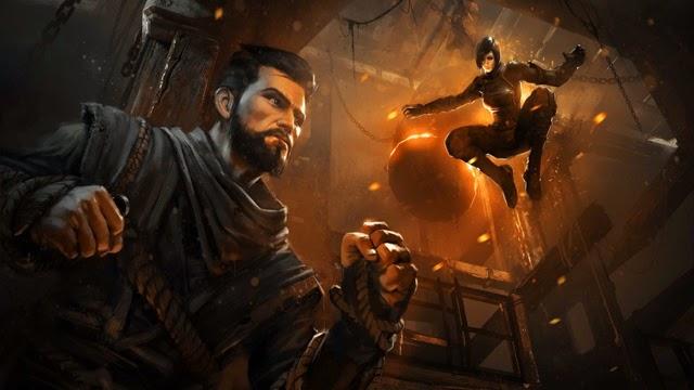 Batman Arkham Origins Initiation ب**** مباشر,بوابة 2013 2.jpg