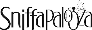 Sniffapalooza Logo