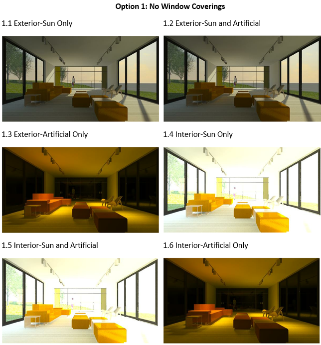Revit recess revit for interior design part 1 - Revit exterior rendering settings ...