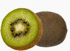 Manfaat buah kiwi dan kandungan nutrisinya