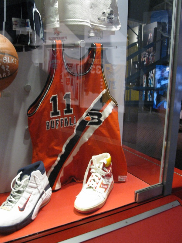 Bob Mcadoo Shoe Size