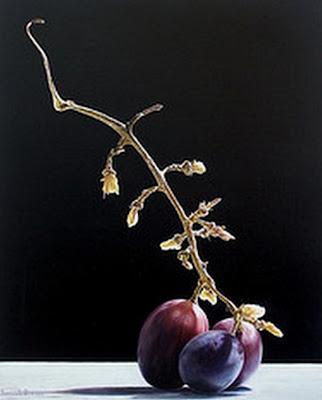 bodegones-con-uvas-oleos
