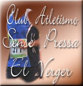 C.A. SENSE PRESSA EL VERGER