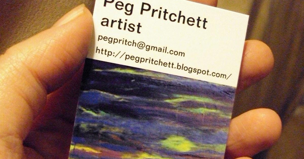 Peg Pritchett Studios